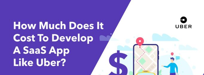 COST TO DEVELOP AN APP LIKE UBER