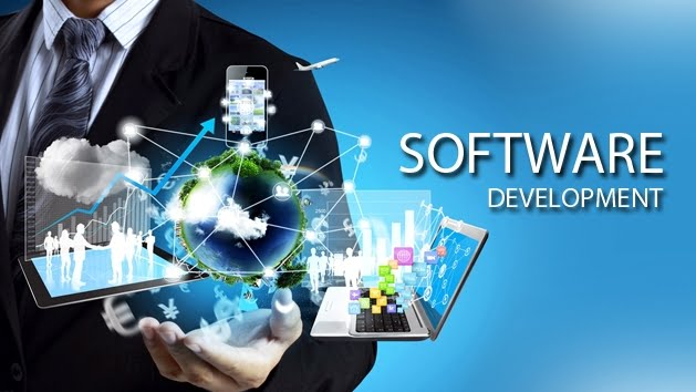 custom software development company in houston