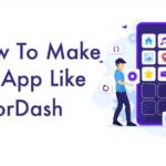 door dash like app
