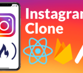 Build An Instagram Clone App With React Native