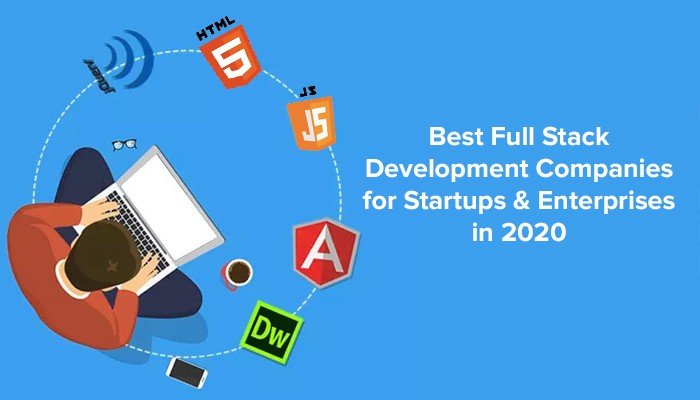 Stack Software Development Companies for Startups