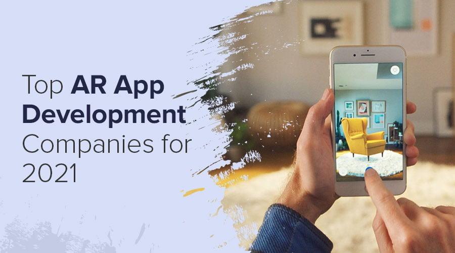 av vr app development companies