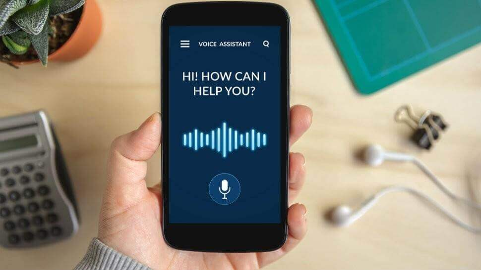 Make An Virtual Assistant App Like Siri