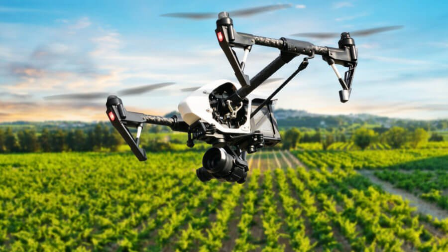 recent innovations in agriculture 2021