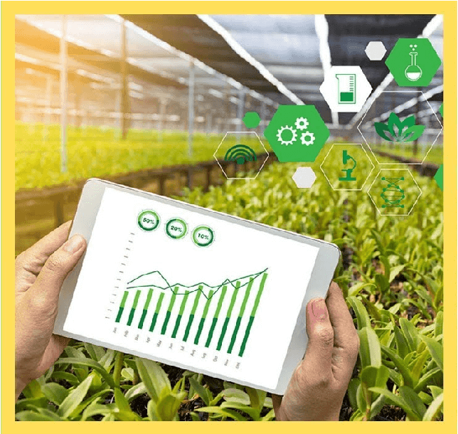 smart farming innovations 2021