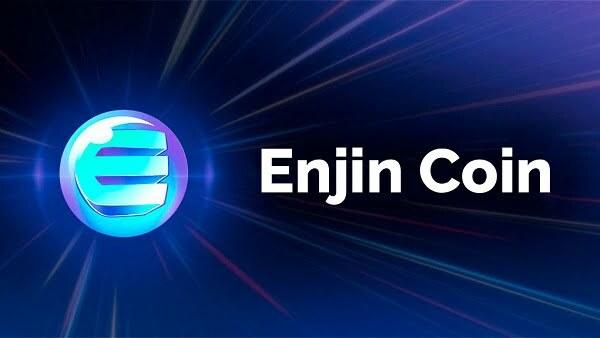enjincoin-Popular NFT Tokens