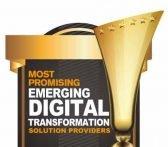 Digital Transformation consulting companies