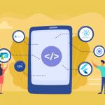 Mobile App Development Frameworks 2022