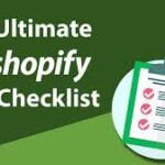 Shopify Plus SEO Checklist