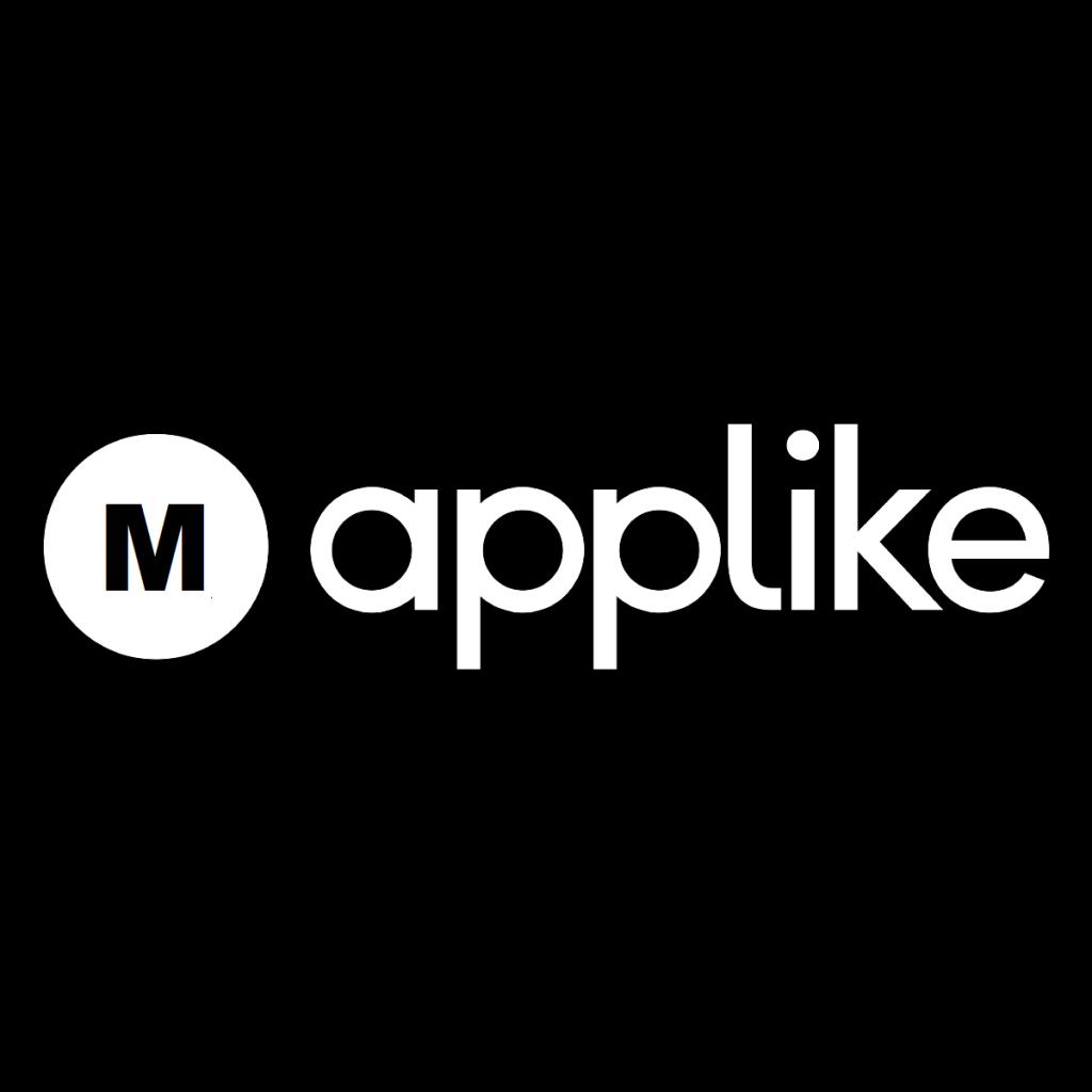 make an app like logo