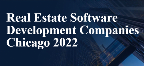 real estate software development companies chicago 2022